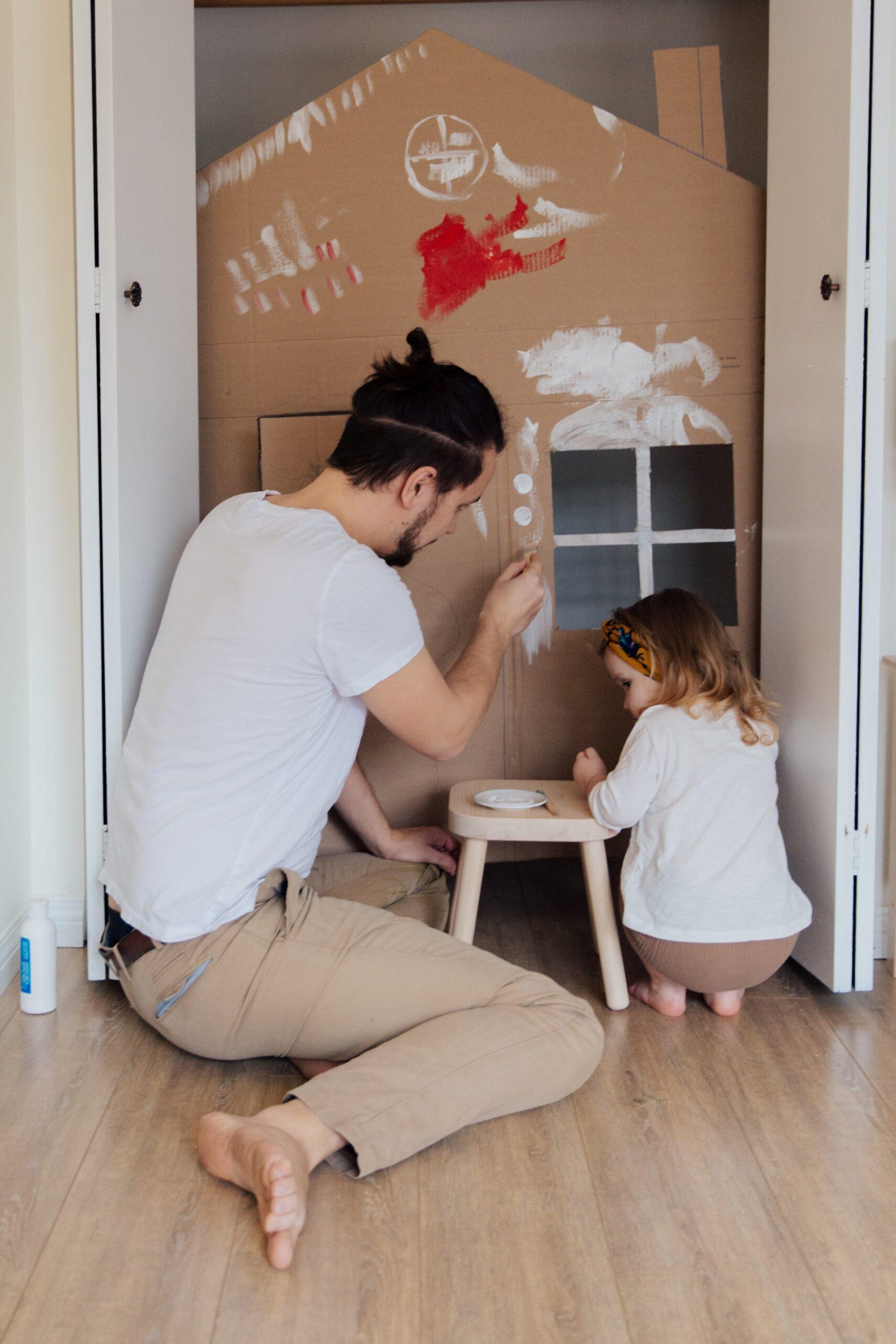 5 kroków, aby uczynić swój dom bardziej zachęcającym