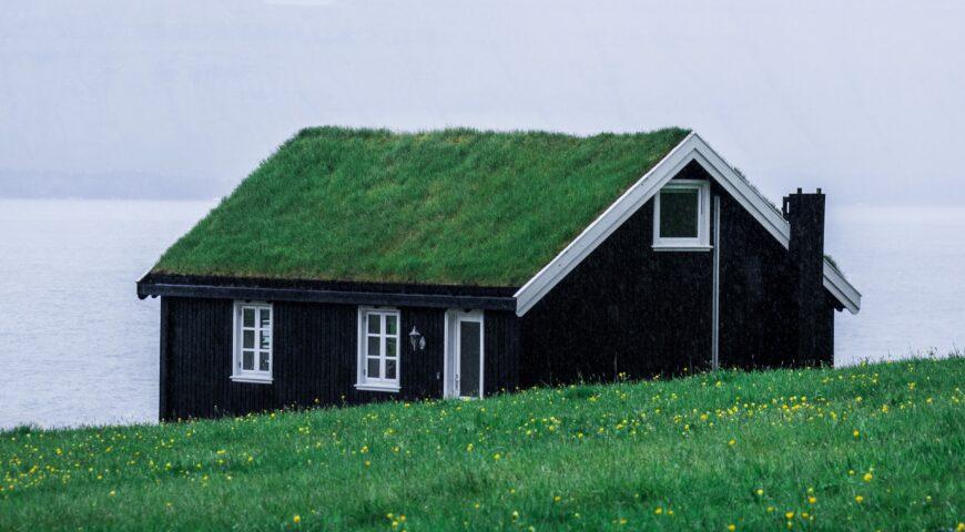 7 wspaniałych pomysłów na wygląd domu